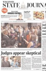 State Journal Gay Marriage Aug 27 2014